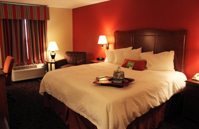 Hampton Inn Beaumont - Beaumont, TX