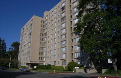 Ryan Towers & Baywood Garden Apartments - San Mateo, CA