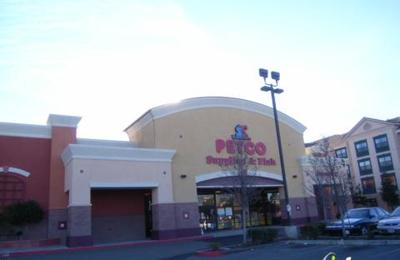 Petco - Union City, CA