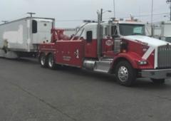 Fitz Towing - Auburn, WA