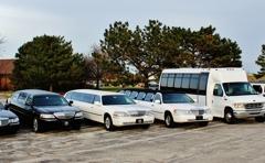 All Around Limousine Service
