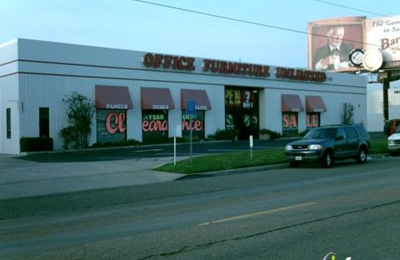 Exceptionnel Office Furniture Unlimited   Santa Ana, CA