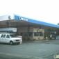 Chevron - Redmond, WA