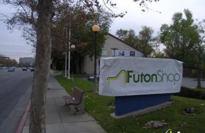 The Futon Shop - Los Altos, CA