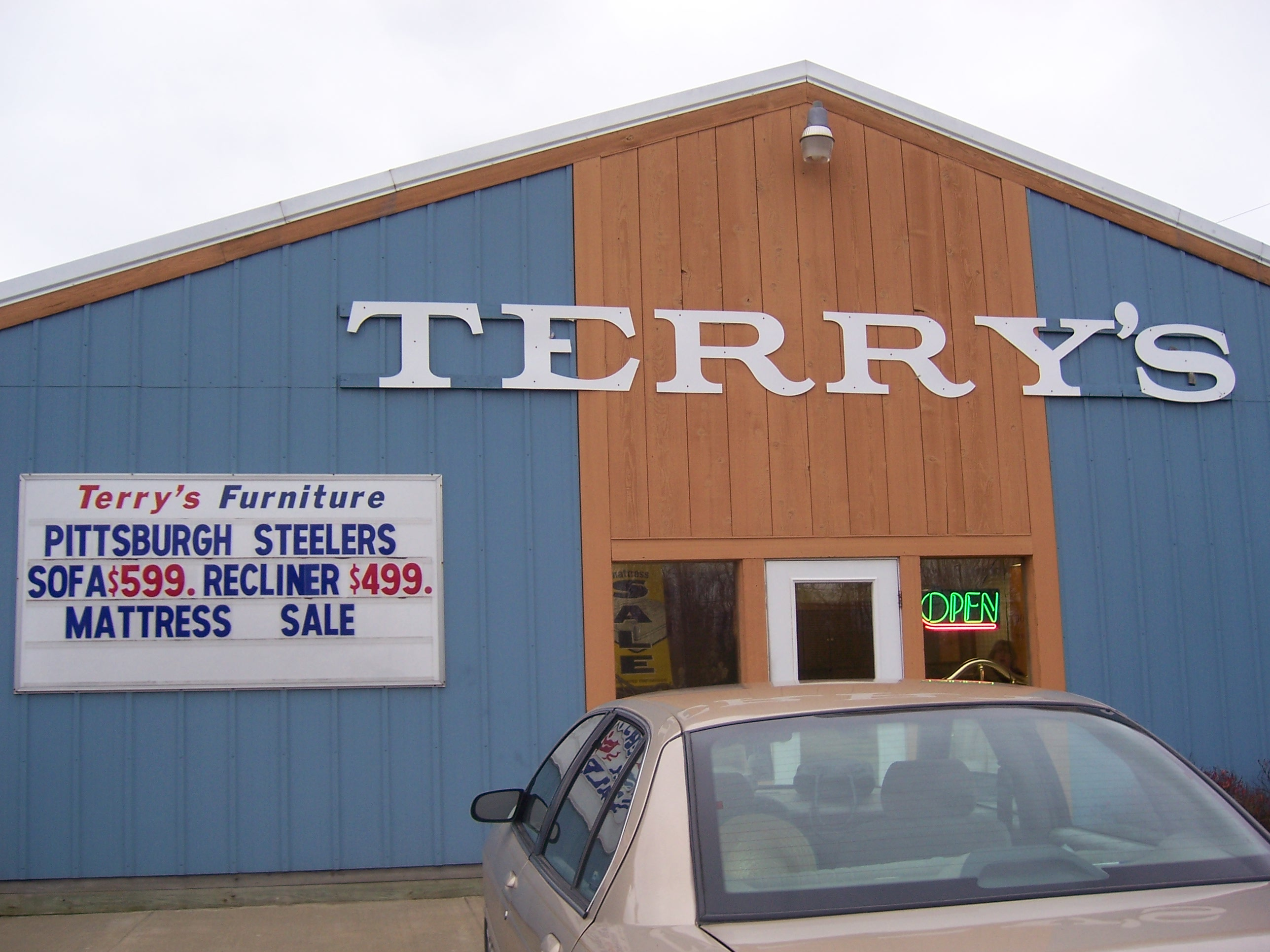 Superieur Terryu0027s Furniture Showcase 11319 South Ave, North Lima, OH 44452   YP.com