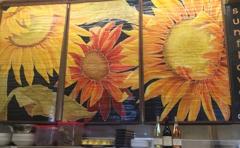 The Sunflower Caffe