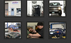 Nelsons Automotive Service Center