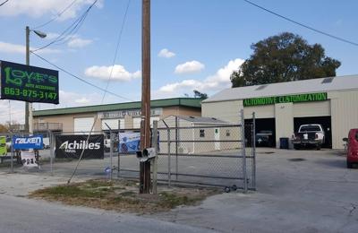 Love's Auto Accessories - Auburndale, FL