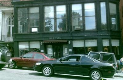 No. 9 Park - Boston, MA