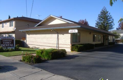 Homestead Family Dentistry - Sunnyvale, CA