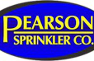 Pearson Sprinkler Comany - Plano, TX