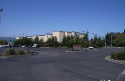 Bay Area Self Storage - Redwood City, CA