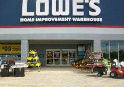Lowe's Home Improvement 9525 Regency Square Blvd N