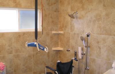 One Source Mobility E Lindo Ave Chico CA YPcom - Bathroom remodel chico ca