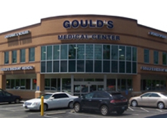 Gould's Discount Medical - Louisville, KY