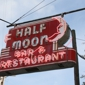 Half Moon Bar & Restaurant - New Orleans, LA