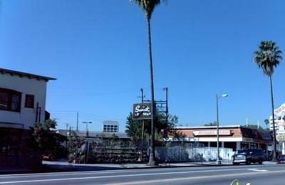 Sunset Blvd Nursery Los Angeles Ca