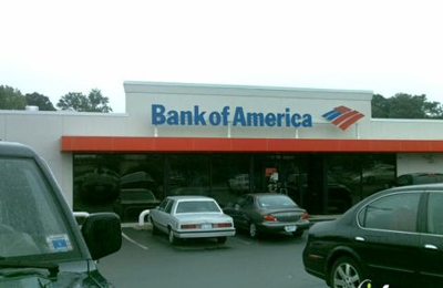 Bank of America Financial Center - Charlotte, NC