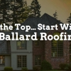 Alvin Ballard Roofing and Home Improvement