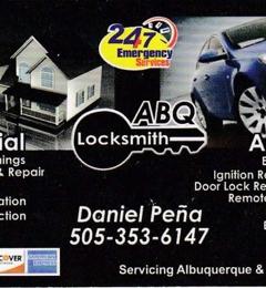 ABQ Locksmith - Albuquerque, NM