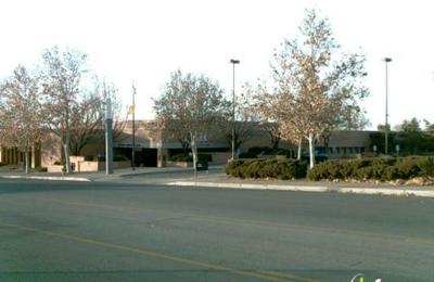 Workforce Connection Center - Albuquerque, NM