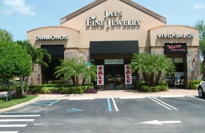 Jay's Fine Jewelry - Port Saint Lucie, FL