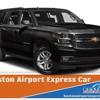 Boston Airport Express Burlington