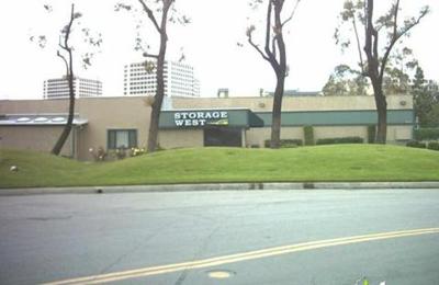Storage West Self Storage   Irvine, CA