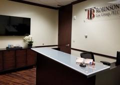 TB Robinson Law Group, P - Houston, TX