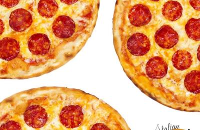 Italian Pizza Kitchen - Chicago, IL