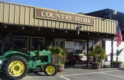 Circle K Ranch - Selma, CA