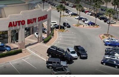 Auto Buy Smart - Las Vegas, NV