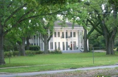 Bragg-Mitchell Mansion- - Mobile, AL