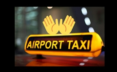 BEST DEAL TAXI CAB