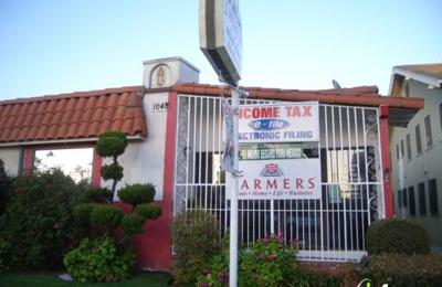 Moreno's Notary Svc - Wilmington, CA