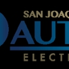 San Joaquin Auto & Truck Electric Inc.