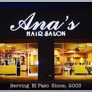 Ana's Hair Studio Salon - El Paso, TX