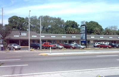 Mr Empanada - Tampa, FL
