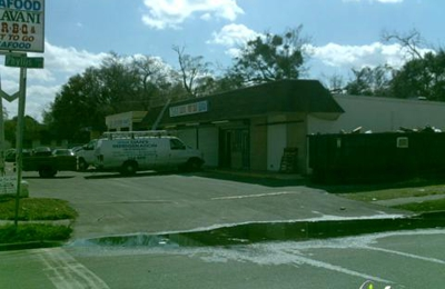 Sam's Food Mart - Jacksonville, FL