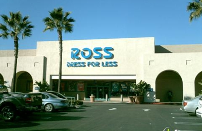 Ross Dress for Less - San Diego, CA