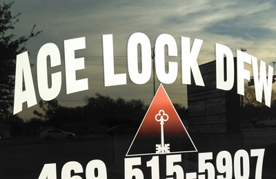 Ace Lock DFW - The Colony, TX