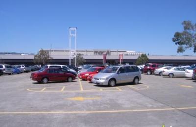 Hatclub - Concord, CA