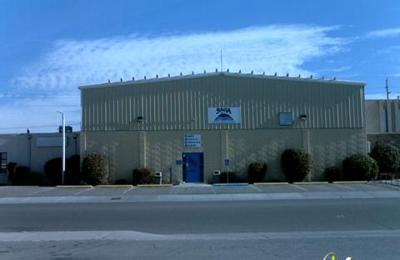 Sandia Acrobatic Gymnastics Academy - Albuquerque, NM
