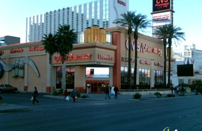 CVS Pharmacy - Las Vegas, NV