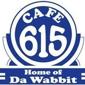Cafe 615 Home of Da Wabbitt - Gretna, LA