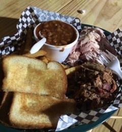 Benny's Barbecue/NKA Cold Creek BBQ - Niceville, FL