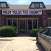 West Tulsa Tag Agency
