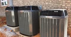 Browns Heating and Air - Lynchburg, VA