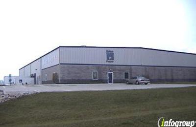 Baker Paper & Supply - Cedar Rapids, IA