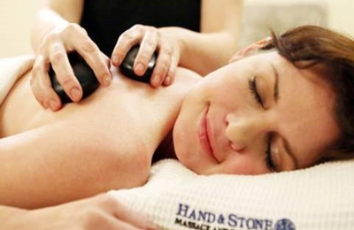 Hand & Stone Massage and Facial Spa - Delran, NJ